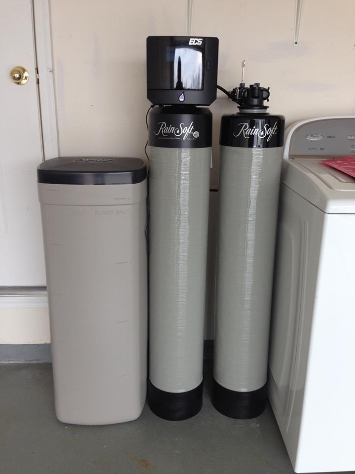 Rainsoft Drinking Water System