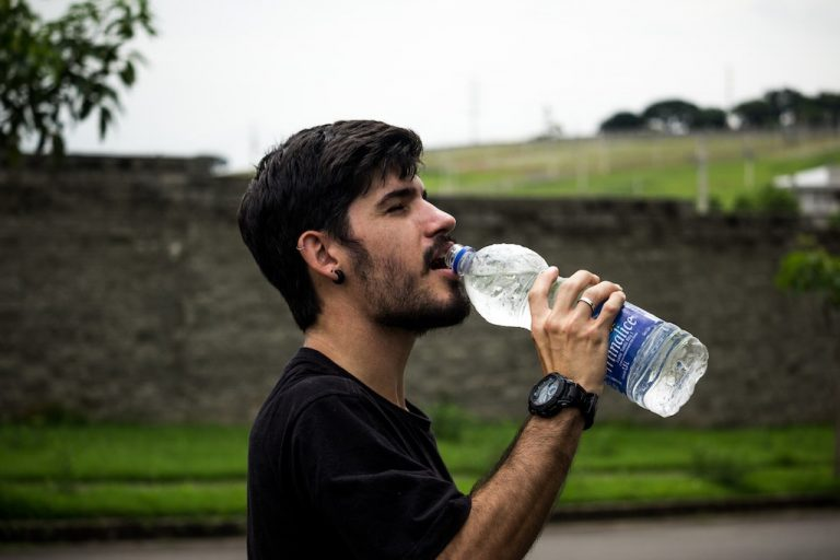 dangerous secrets of water bottles bottled water springfield mo missouri bpa hormones chemicals in
