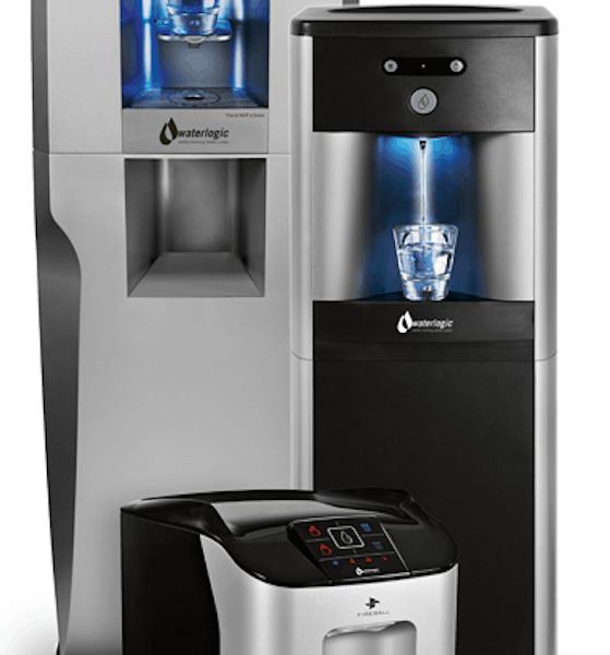 waterlogic aquasani water cooler coolers for office bottleless SW Missouri Springfield joplin branson Jefferson City Bentonville