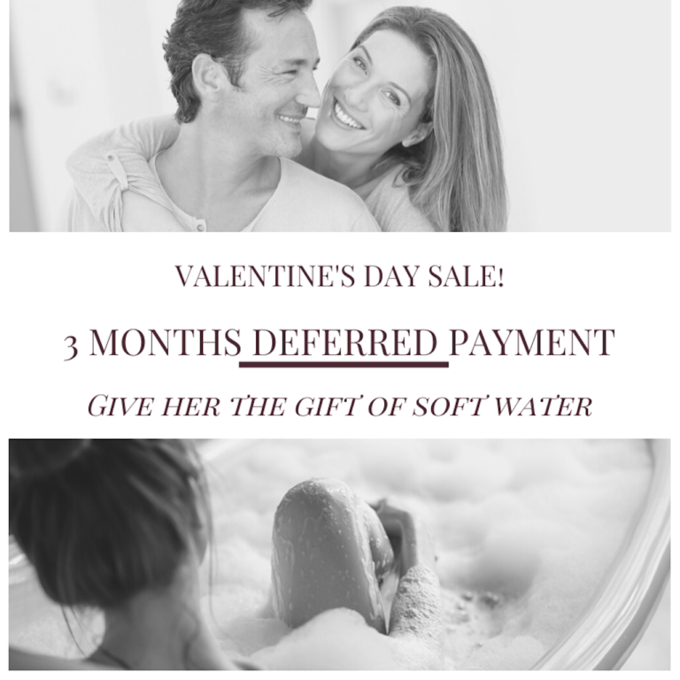 Water softeners valentine day gift ideas springfield mo lake of the ozarks aquasani water softener deal