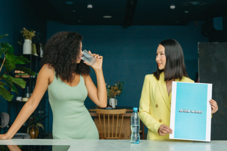 hormones and birth control in our drinking water tap aquasani infertility environment side effects